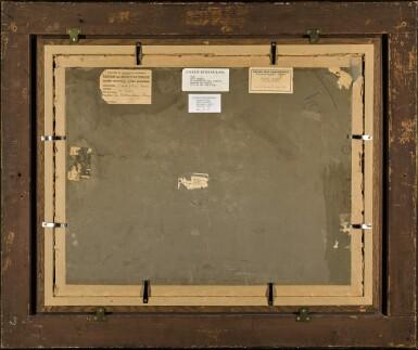 View 3. Thumbnail of Lot 4. WASSILY KANDINSKY | MURNAU - SCHLOSS UND KIRCHE II  (MURNAU - CASTLE AND CHURCH II).