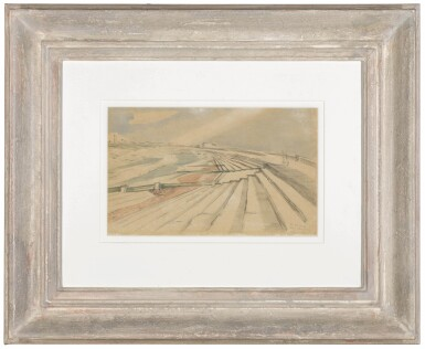 View 2. Thumbnail of Lot 614. PAUL NASH | DYMCHURCH.
