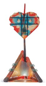 "GAETANO PESCE | ""OLO"" TABLE LAMP"