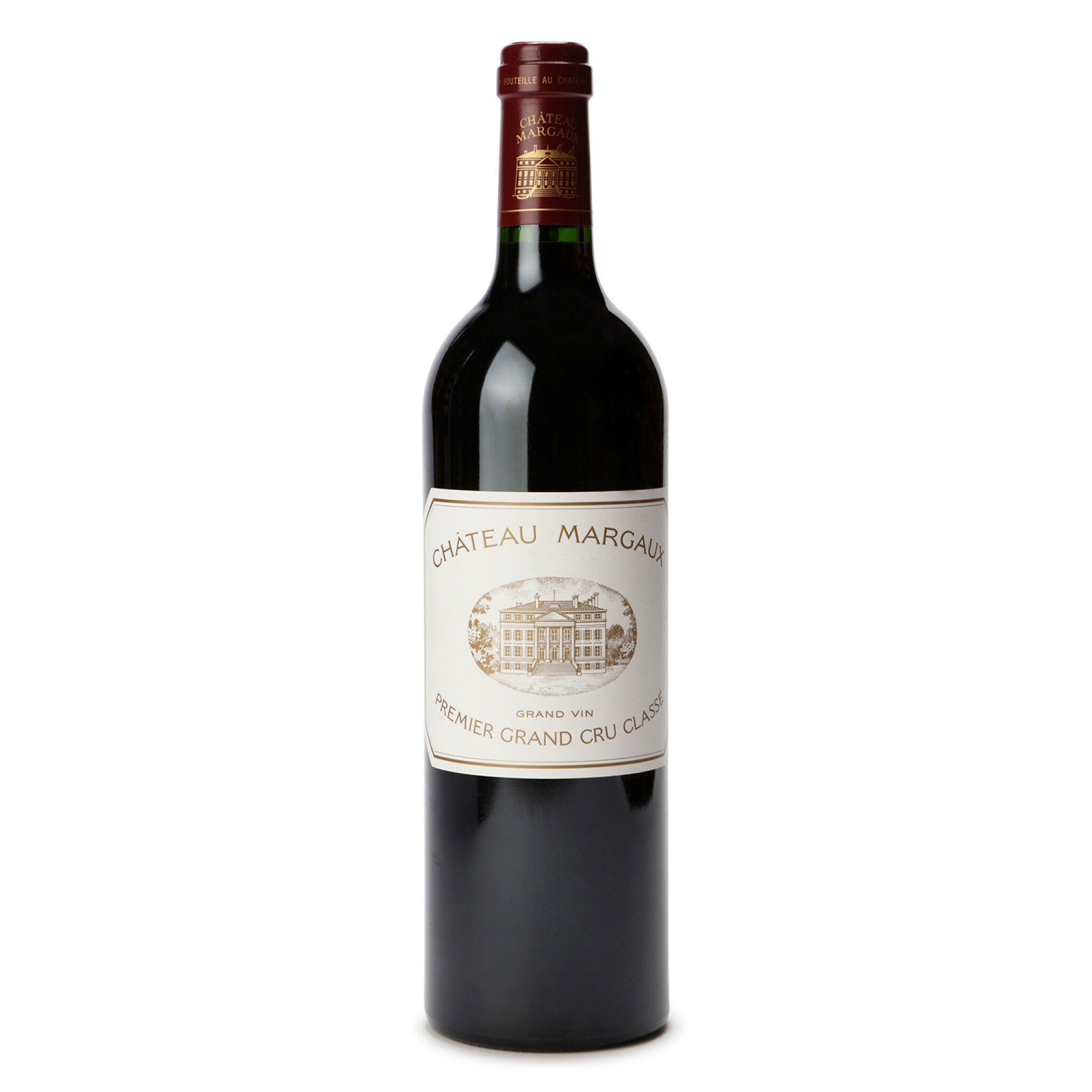 View full screen - View 1 of Lot 41. Château Margaux 1982 (12 BT).
