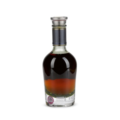 View 4. Thumbnail of Lot 1. CHIVAS REGAL THE ICON | 50TH ANNIVERSARY LIMITED EDITION BLENDED SCOTCH WHISKY, AGED 50 YEARS.