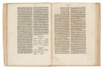 Strodus, Consequentiae, Venice, 1488, modern vellum