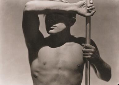 GEORGE HOYNINGEN-HUENE | HORST TORSO, PARIS, 1931