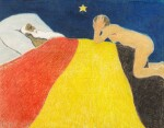 La mort du roi Léopold II