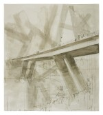 "THOMAS EGGERER | DRAWING FOR ""THE WISDOM OF CONCRETE II"""