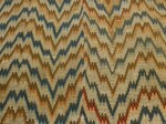 A GROUP OF EMBROIDERED 'FLAME STITCH' PANELS, EUROPEAN, PROBABLY ITALIAN, 17TH CENTURY AND LATER
