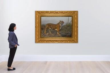 View 5. Thumbnail of Lot 149. Royal Tiger.