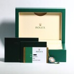 ROLEX | GMT Master II, Ref. 126710BLRO, A Stainless Steel Wristwatch with Bracelet, Circa 2018