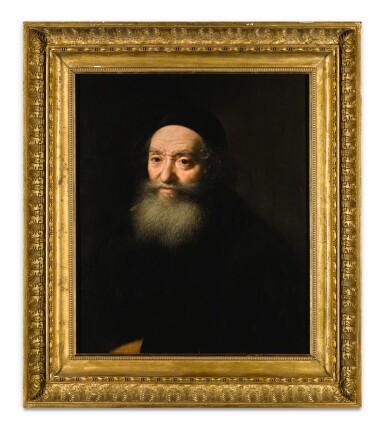 View 2. Thumbnail of Lot 26. Portrait of Jacques Boyceau (1560-1633).