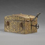 Italian, Milan, probably 16th century | Casket