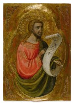 LIPPO D'ANDREA | A PROPHET