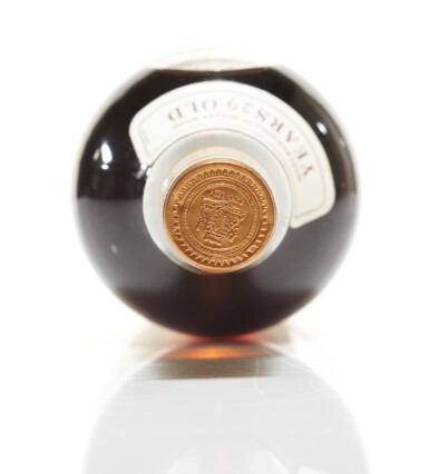 View 3. Thumbnail of Lot 5. The Macallan Fine & Rare 29 Year Old 45.5 abv 1976 (1 BT75cl).
