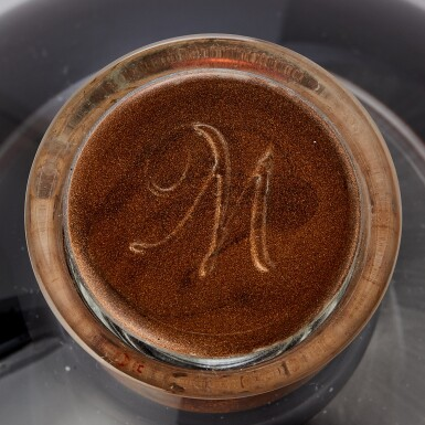 View 3. Thumbnail of Lot 5505. The Macallan Millennium Decanter 50 Year Old 43.0 abv 1949 (1 BT75)     .
