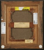EDWAERT COLLIER | TROMPE-L'ŒIL WITH A PORTRAIT OF ERASMUS