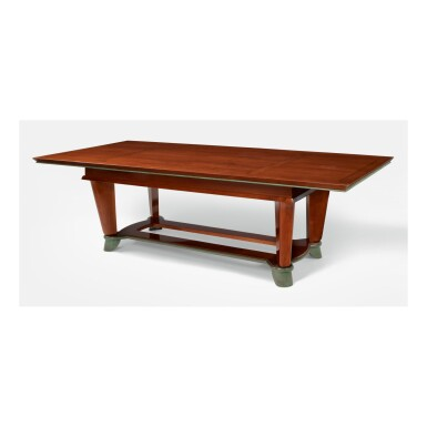MAXIME OLD |  DINING TABLE