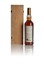 THE MACALLAN FINE & RARE 37 YEAR OLD 43.0 ABV 1940