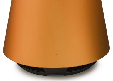 Bang & Olufsen, BeoSound 1 Wireless Speaker System, Orange