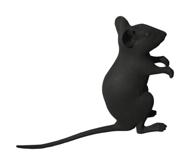 KATHARINA FRITSCH   MAUS (MOUSE)