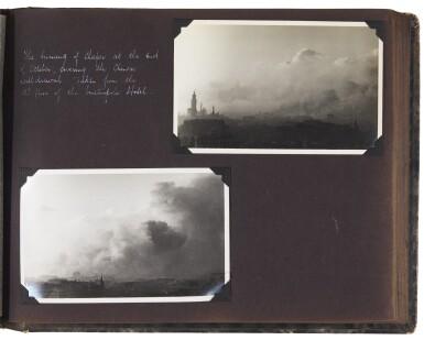 Shanghai and elsewhere | album of photographs, [c.1937]
