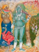 A. RAMACHANDRAN | Yayati - I