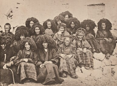 View 3. Thumbnail of Lot 181. Tibet—John Claude White | Tibet and Lhasa. Calcutta: Johnston and Hoffmann, [1908].