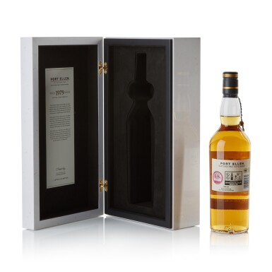 View 7. Thumbnail of Lot 1. The Prima & Ultima Collection, First Release, Set #1 + Exclusive Experience (8 bts 70cl, 8bt 2cl) **Price Excluding VAT**.