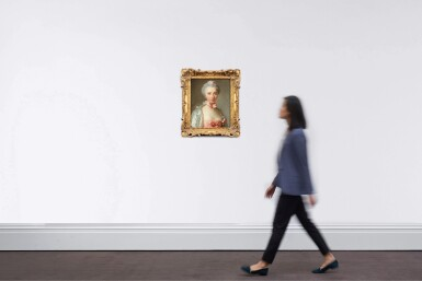 View 4. Thumbnail of Lot 180. Portrait of a Lady.