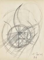 ANTOINE PEVSNER | Three Studies