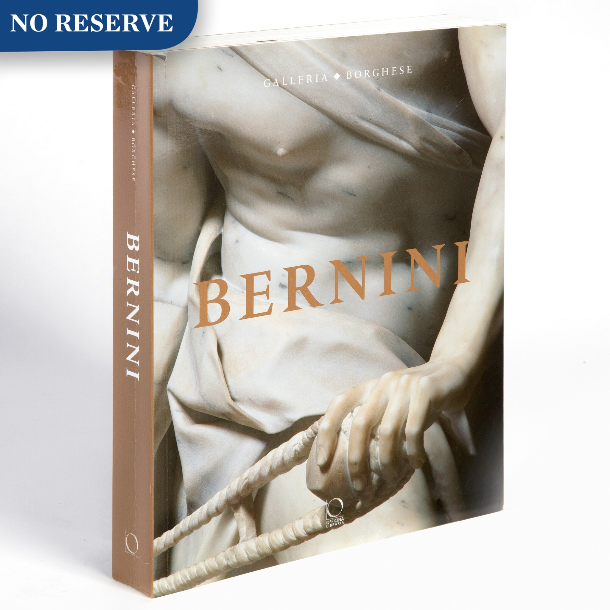 View full screen - View 1 of Lot 322. A selection of books on Bernini and Borromini.