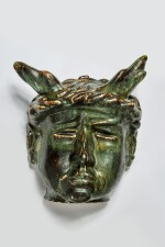 """Aktaeon"" Mask"