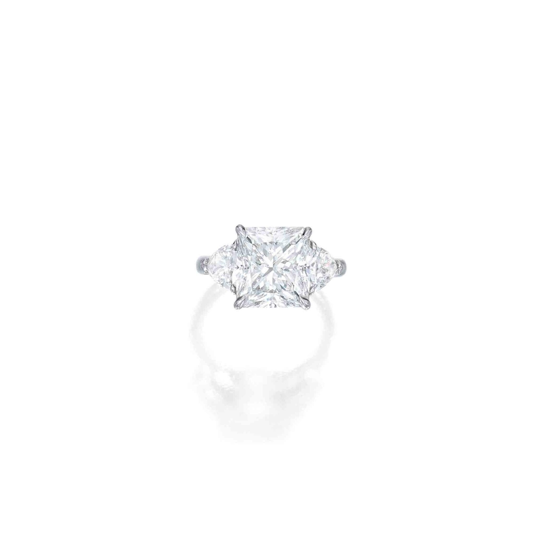 Tiffany & Co. [蒂芙尼] | Diamond Ring [鑽石戒指]