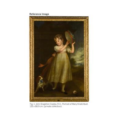 View 5. Thumbnail of Lot 170. The Knatchbull Family Portrait.
