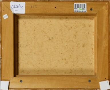 View 3. Thumbnail of Lot 128. HENRI MICHAUX | UNTITLED [SANS TITRE].