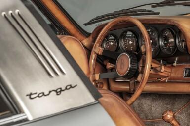 View 8. Thumbnail of Lot 1. Berluti | Porsche, Bag and Driving Shoes (Porsche, Sac et Souliers de Conduite) [3 Items /Articles].