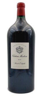 MONTROSE EXPERIENCE: 1 X 6 LITRE MONTROSE 2009 WITH TASTING & LUNCH AT THE CHÂTEAU