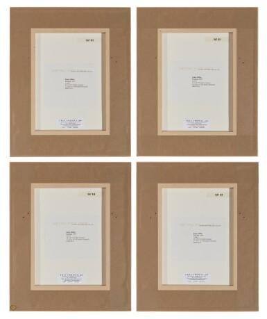 JOHN MILLER | UNTITLED