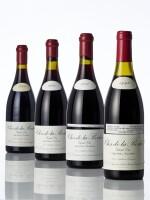 Clos de la Roche 2001 Domaine Leroy (1 BT)