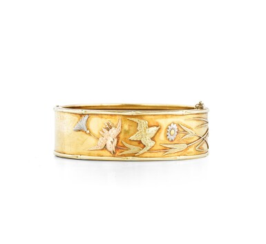 TIFFANY & CO. | BRACELET OR | GOLD BRACELET