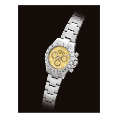 """View 5. Thumbnail of Lot 2235.  ROLEX 