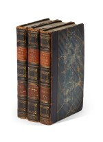 Turner   Journal of a Tour in the Levant, 1820, 3 volumes