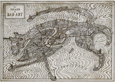 View 1. Thumbnail of Lot 194. Grayson Perry, R.A., b. 1960 | The Island of Bad Art.