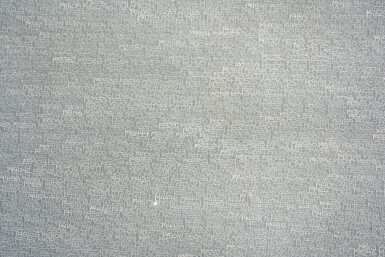 View 5. Thumbnail of Lot 9. OPALKA 1965/1 - ∞ Détail 185086 – 218302.