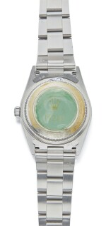 ROLEX | DATE REF 15210, A STAINLESS STEEL AUTOMATIC WRISTWATCH WITH DATE AND BRACELET CIRCA 1998