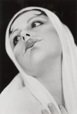 Cindy Sherman | Untitled (Madonna), 1975