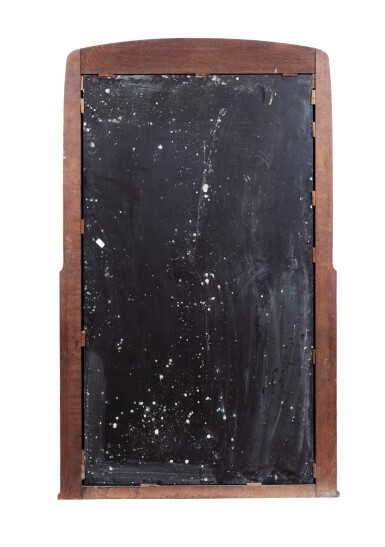 View 5. Thumbnail of Lot 13. GUSTAVE SERRURIER-BOVY | PERLE MIRROR, 1903 [MIROIR PERLE, 1903].