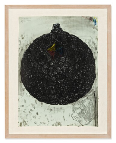 TERRY WINTERS | UNTITLED (SOJKA 20)