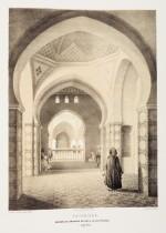 Berbrugger. Algérie historique, pittoresque et monumentale. Paris. 1843. 3 volumes