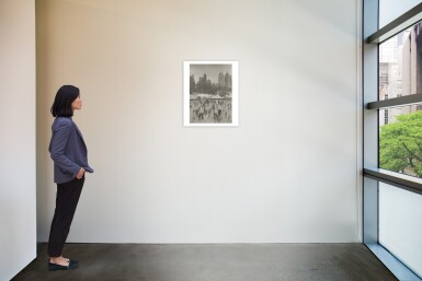 View 3. Thumbnail of Lot 90. ED PFIZENMAIER | SELECTED IMAGES OF NEW YORK.