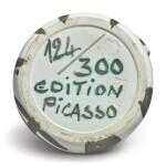 PABLO PICASSO | PICHET PETITES TÊTES (A.R. 222)