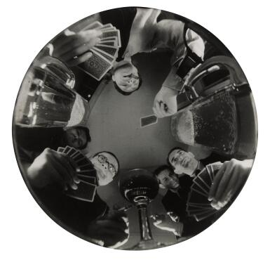 UMBO   'SKATRUNDE', 1935